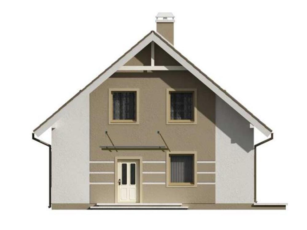 То что входит в стоимость дома вы