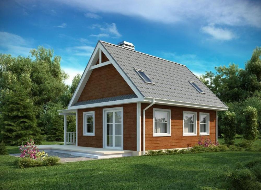 Фото дизайн домов одноэтажных